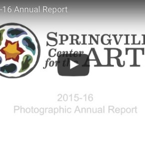 Annual Photographic Report 15-16