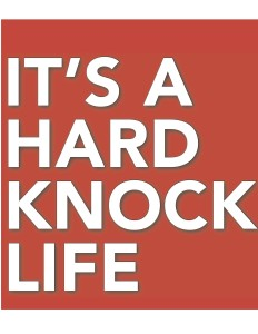 hard knock logo cropped